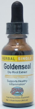 Herbs Etc Goldenseal 1 Oz Extract [Health and Beauty]