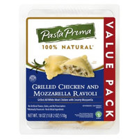 Pasta Prima Grilled Chicken and Mozzarella Ravioli 18 oz
