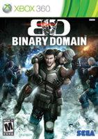 Sega of America Binary Domain