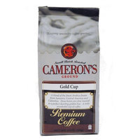 Camerons Cameron's Gold Cup Ground Coffee, 10-Ounce Bags (Pack of 3)