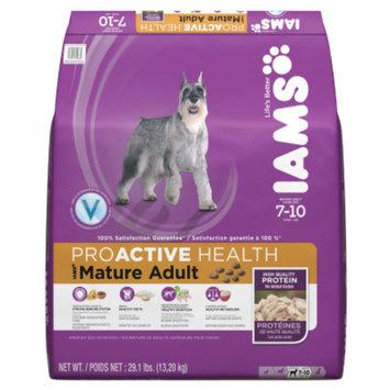 IamsA ProActive HealthA Mature Adult Dog Food