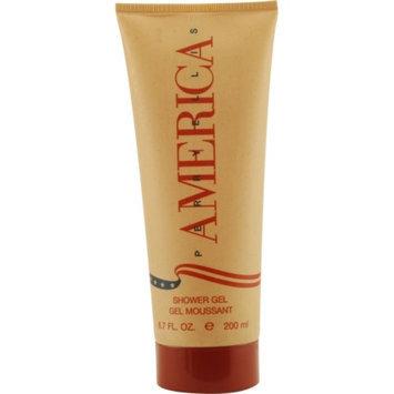 America 115560 Shower Gel 6.7-Oz