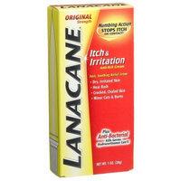 Lanacane Cream, Itch & Irritation, Original Strength, 1-Ounce Boxes (Pack of 4)