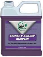 OPS 4003-01G Grease and Build-Up Remover,1890mL