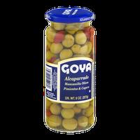 Goya Alcaparrado Manzanilla Olives