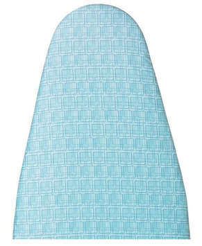 Polder IBC-9554-623 Ironing Board Pad and Cover, Blue