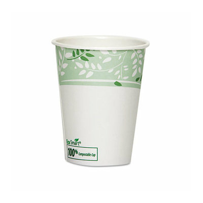 DIXIE FOOD SERVICE Dixie Foods EcoSmart Hot Cups