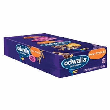 Odwalla Original Bars Super Protein