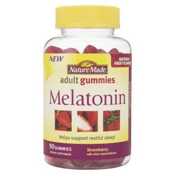 Nature Made Melatonin Gummies
