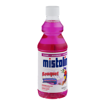 Mistolin All Purpose Cleaner Bouquet