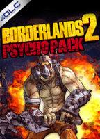GearBox Software Borderlands 2 - Psycho Pack