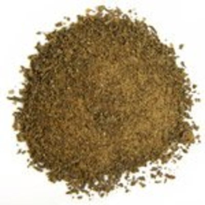 Frontier Bulk Chai Flavored Black Tea, 1 Lb. Package