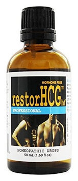 Stuart Consumer Product Labs - restorHCGhf Professional - 50 ml.