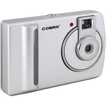 Cobra Digital Cobra 3-in-1 VGA Digital Camera
