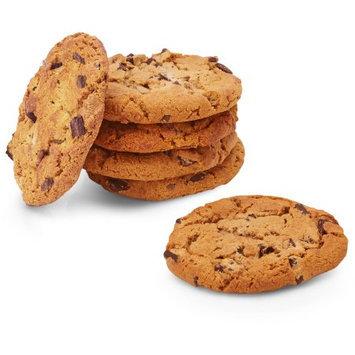 Wal-mart Bakery Chocolate Chunk Cookies, 14 oz
