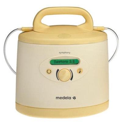 Medela Symphony Breastpump Hospital Grade Double Electric Breast Pump #0240108