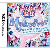 Ubi Soft Style Lab: Makeover DSi