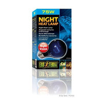 Hagen Exo Terra Night-Glo Moonlight A19 Lamp