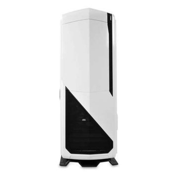 NZXT Phantom 820 Ultra Full Tower Chassis - 1x 140mm Fan, 3x 200mm Fan, SD Card Reader, 4x 5.25