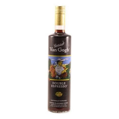 Vincent Van Gogh Vodka Double Espresso 750ML