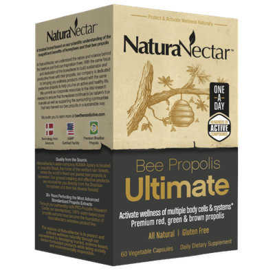 Naturanectar Bee Propolis Ultimate (web only)