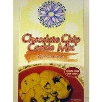 Gluten Free Sensations Cookie Mix Chocolate Chip -- 10 oz