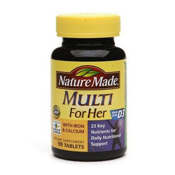 My Daily Vitamin by Jessica K.