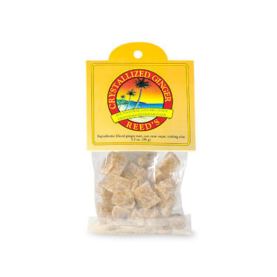 Reed's Crystallized Ginger