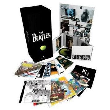 Universal Beatles - 17 CD Stereo Box Set