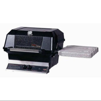 Mhp Grills 30000 BTU Gas Grill Head (Propane Gas with Stainless Cooking Grid)