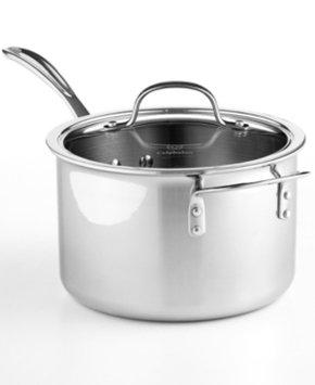 Calphalon 4.5-qt. Tri-Ply Stainless Steel Sauce Pan