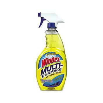 Windex Antibacterial Multi-Surface Cleaner