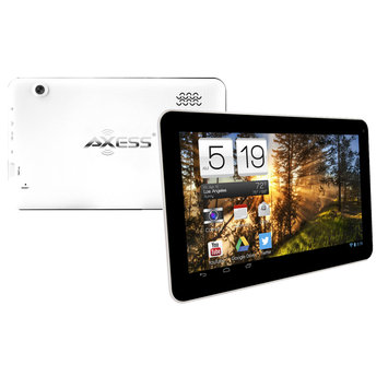 Axess Axxess TA2513-10 10-inch Android Tablet