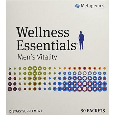 Metagenics - Wellness Essentials Men's Vitality - 30 Packets