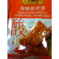 Lee Kum Kee Sauce for Sweet $ Sour Pork or Spare Ribs(packs of 6)