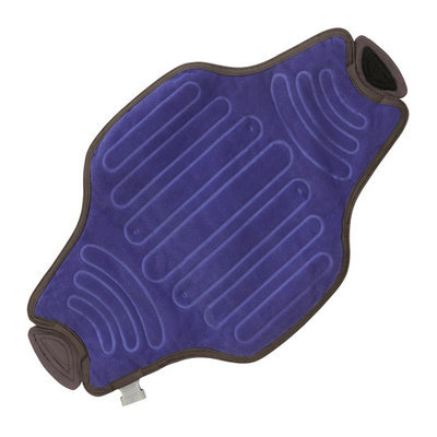 Sunbeam Body-Shaped Heating Pad