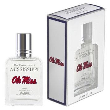 Masik Collegiate Fragrances Women's University of Mississippi by Masik Eau de Parfum - 1.7 oz