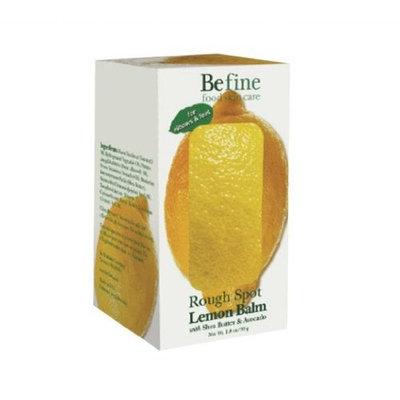 Be Fine Befine Rough Spot Lemon Balm