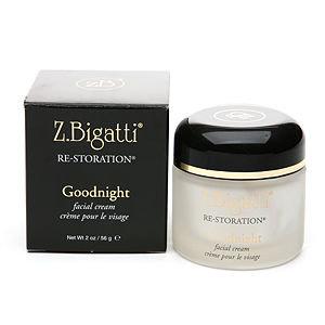 Z.Bigatti Re-Storation Goodnight Facial Cream