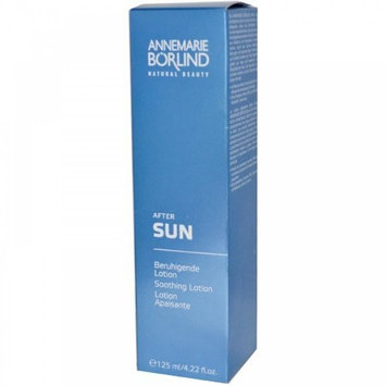Sun After Sun Lotion Annemarie Borlind 4.2 oz Lotion