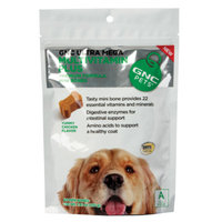 GNC Pets GNC Ultra Mega Multivitamin Plus Mini Dog Bone