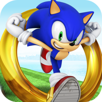 SEGA Sonic Dash