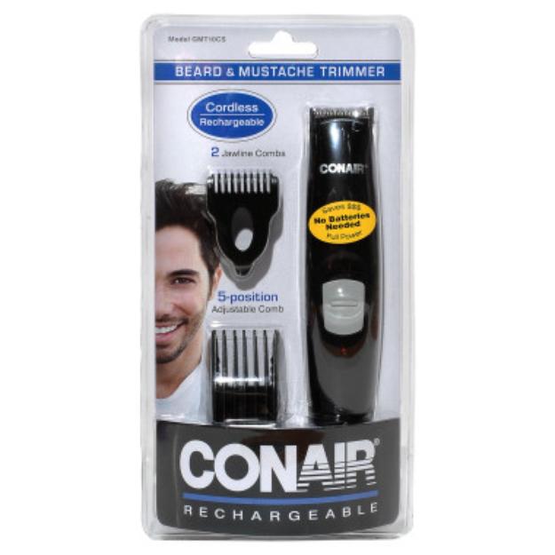 Conair Beard and Mustache Trimmer
