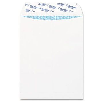 Columbian Security Tinted All-Purpose Catalog Envelope