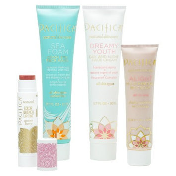 Pacifica Good Karma Skin Care Kit