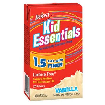 Boost Kid Essentials 1.5 Cal Medical Nutrition Drink w/ Fiber