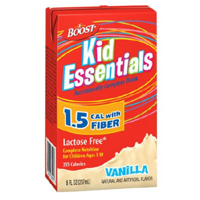 Boost Kid Essentials 1.5 Cal Medical Nutrition Drink w/ Fiber