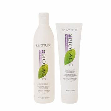 Biolage by Matrix Hydra Therapie Shampoo & Conditioner