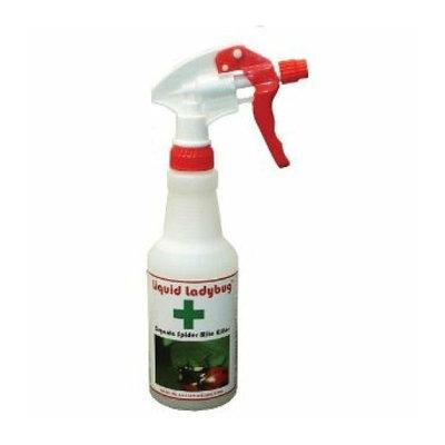 ASAP Products Liquid Lady Bug LLB16OZ Spray Bottle