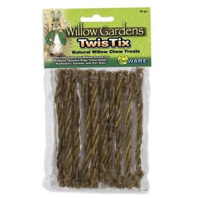 Ware Willow Critters TwisTix Small Pet Chew